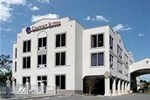 Отель Comfort Suites Clearwater - Dunedin