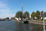 "Amsterdam City Authentic ship ""Vrouwe Johanna"""