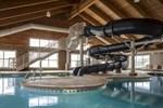 Отель Comfort Suites Coralville