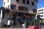 Гостевой дом Hotel Deja Vu