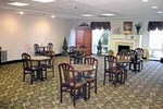 Отель Comfort Suites Richmond