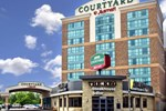 Отель Niagara Falls Courtyard Hotel by Marriott