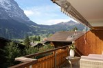 Apartment Alpin DG - GriwaRent AG