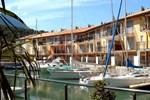 Апартаменты Marina Port Valais