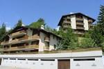 Апартаменты Meleze-Tourbillon A, Tourbillon B