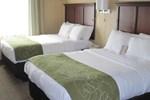 Comfort Suites Columbia
