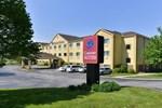 Отель Comfort Suites Omaha