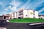 Отель Comfort Suites State College