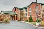 Отель Comfort Suites Coraopolis