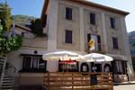 Гостевой дом Pension Restaurant Alpenrösli