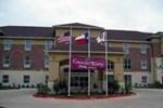 Отель Comfort Suites College Station