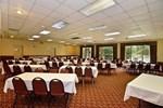 Отель Comfort Inn Millennium