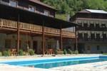 Отель Etno Selo Vrelo