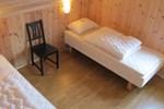Отель KRIK Høyfjellssenter