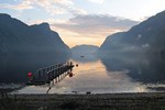 Апартаменты Holiday home Dirdal Frafjord IV
