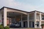 Отель Econo Lodge Montgomery