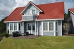 Апартаменты Holiday home Sagvåg Fiskanesveien
