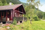 Апартаменты Holiday home Steinstø Fyksesund