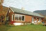 Holiday home Ulvik