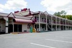 Отель Econo Lodge Gainesville I-75