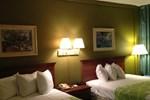 Отель Econo Lodge Lake City North