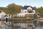 Апартаменты Holiday home Alversund Solholmen