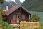 Апартаменты Holiday home Fjærland Hamrum II