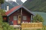 Апартаменты Holiday home Fjærland Hamrum II