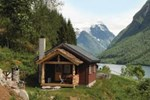 Апартаменты Holiday home Fjærland Hamrum III