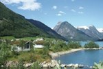 Апартаменты Holiday home Fjærland Mundal