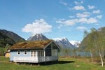 Апартаменты Holiday home Fjærland Mundal II