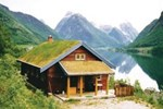 Апартаменты Holiday home Fjærland Hamrum Gard