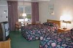 Отель Econo Lodge Lenox