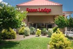 Отель Econo Lodge Takoma Park