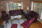 Апартаменты Holiday home Olden Beinnes