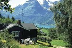 Апартаменты Holiday home Olden Gjerde