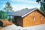 Апартаменты Holiday home Ikornnes Svartebekkvegen II