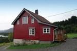 Апартаменты Holiday home Skodje Flåtestua