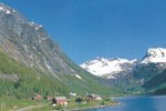 Апартаменты Holiday home Norangsfjorden Maude