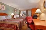 Отель Super 8 Raleigh