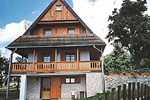 Апартаменты Holiday home Detvanska Huta