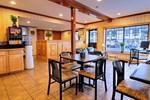 Отель Econo Lodge Glens Falls