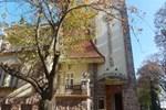 Гостевой дом Apartrestaurant Zámoček
