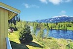 Апартаменты Holiday home Trysil Buflodgrenda