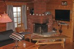 Апартаменты Holiday home Trysil Otterstien