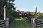 Holiday home Sjusjøen Ringveien Hytte
