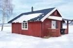Апартаменты Holiday home Gjøvik Stokkevegen III