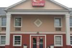 Отель Econo Lodge Harrisburg