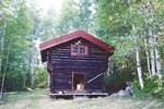 Апартаменты Holiday home Noresund Ørpen