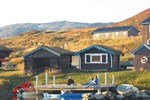 Апартаменты Holiday home Ål Bergsjøstølen